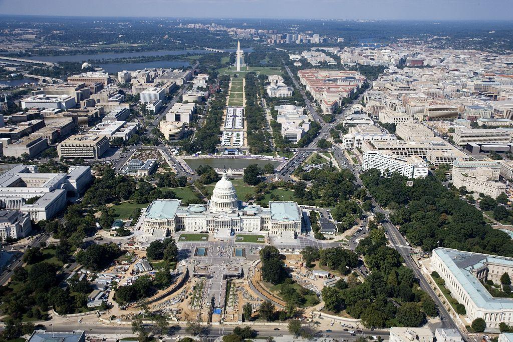 واشنطن - عقارات عالمية - صفقات عقارية