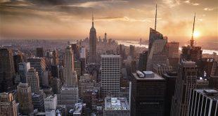 نيويورك مكاتب عقارية