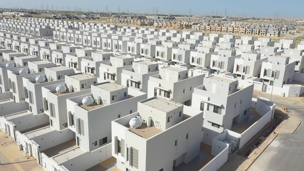 نساج تاون مشروع سكني