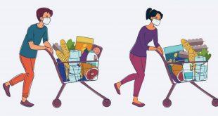 التسوق - ضريبة القيمة المضافة