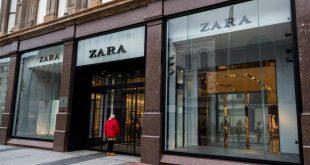 زارا - إغلاق عقارات